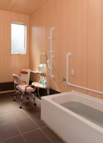 ベスト笠松の個浴